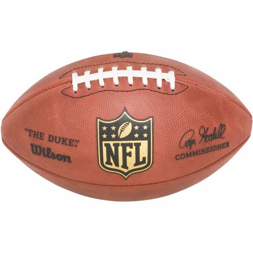 """Display product reviews for Wilson NFL """"The Duke"""" Official Game Ball"""