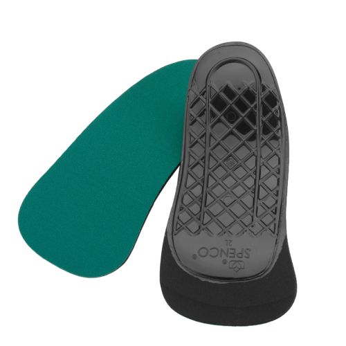 Spenco® Adults' 3/4 Orthotic Supports - Small