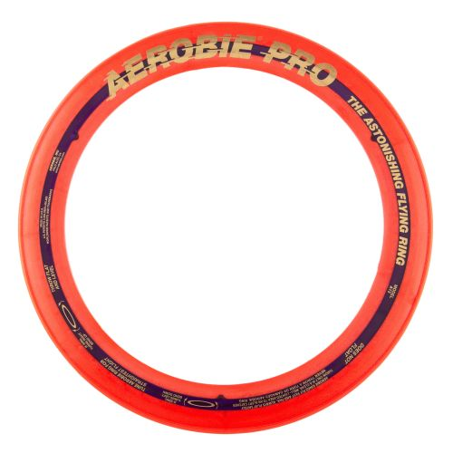 "Display product reviews for Aerobie® Pro 13"" Flying Ring"