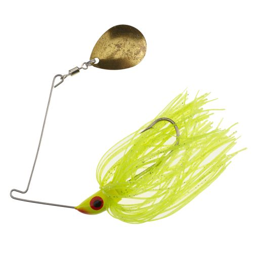 Wahoo Bitty Bite 1/4 oz Spinnerbait - view number 1