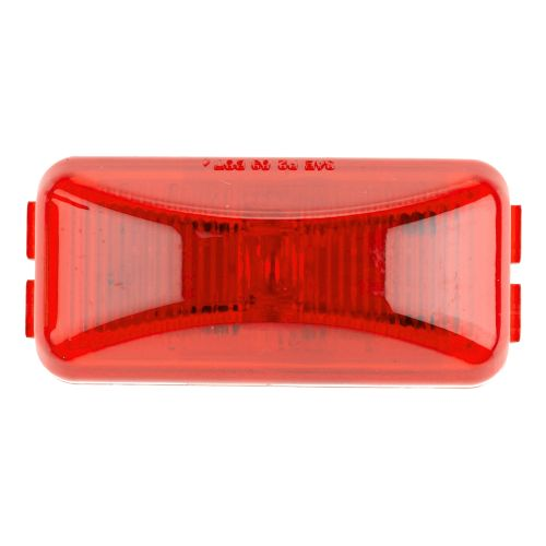 Optronics® FLEET Count Red LED Marker/Clearance Light - view number 1