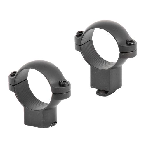 "Leupold STD 1"" Super High Rings"