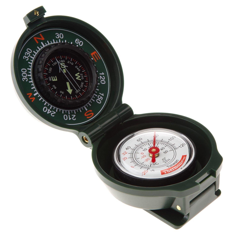 Maps & Compasses
