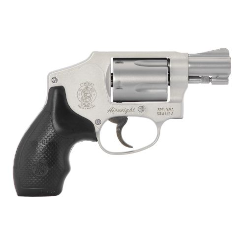 Smith & Wesson Model 642 .38 Special +P Revolver - view number 3