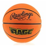 Rawlings® Rage Indoor/Outdoor Rubber Basketball