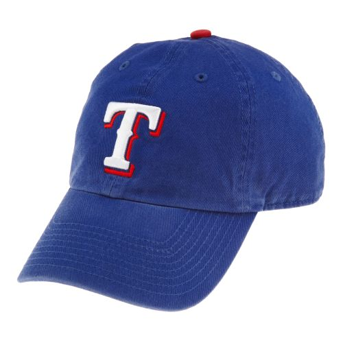 '47 Men's Alternate Cleanup Rangers Baseball Cap