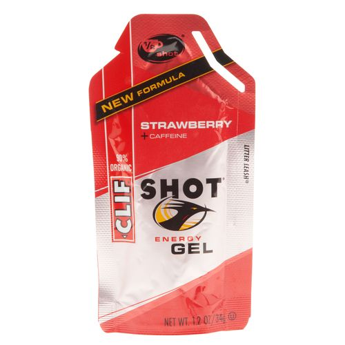 CLIF® Shot Energy Gel