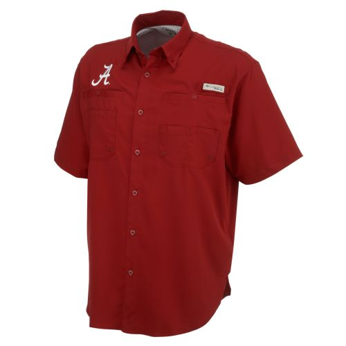 Columbia Sportswear Men's Collegiate Tamiami Shirt