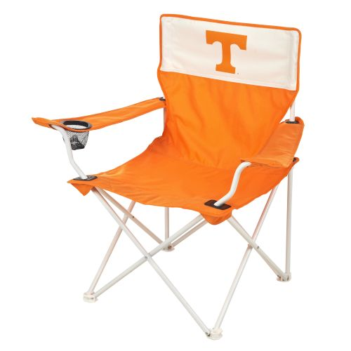 Logo Chair University of Tennessee Canvas Chair