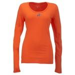 Antigua Women's University of Texas at El Paso Relax Long Sleeve T-shirt