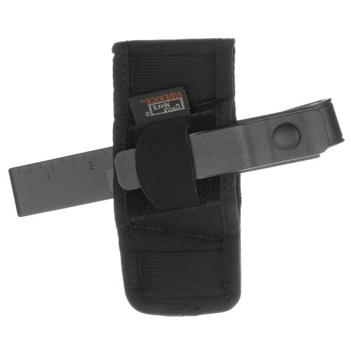 Uncle Mike's Law Enforcement Baby Bet™ Belt Slide Holster
