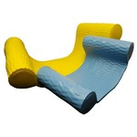 TRC Recreation Super Soft® Sun Cliner™ Water Hammock