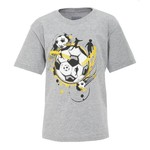 Stitches Boys' Sports Graphic T-shirt