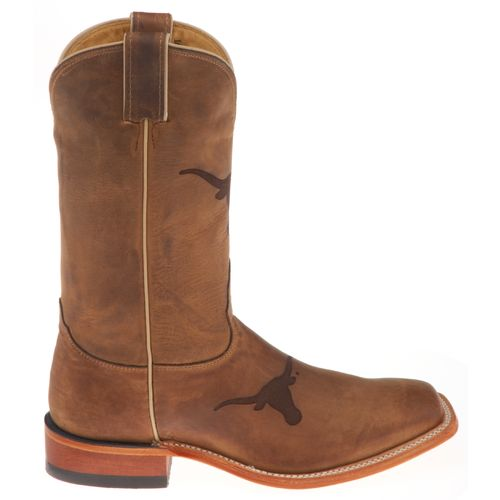 Nocona Men's University of Texas Branded Western Boots