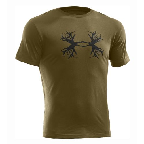 Under Armour® Men's Antler T-shirt