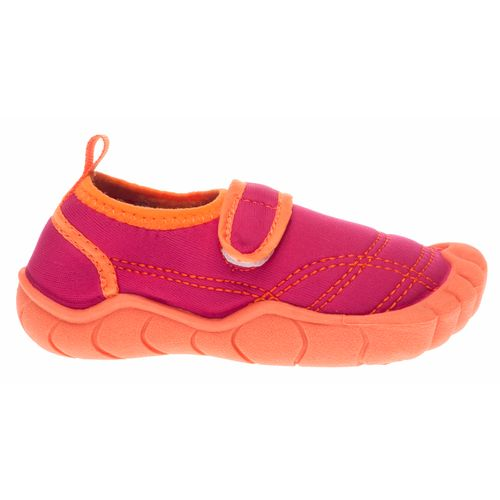 O'Rageous® Toddler Girls' AquaToes Water Shoes