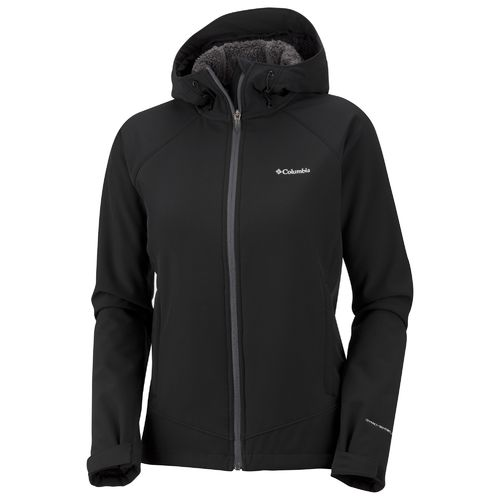 Image for Columbia Sportswear Women's Phurtec™ Softshell Jacket from Academy