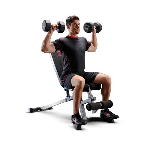 Display product reviews for Marcy Weight Bench