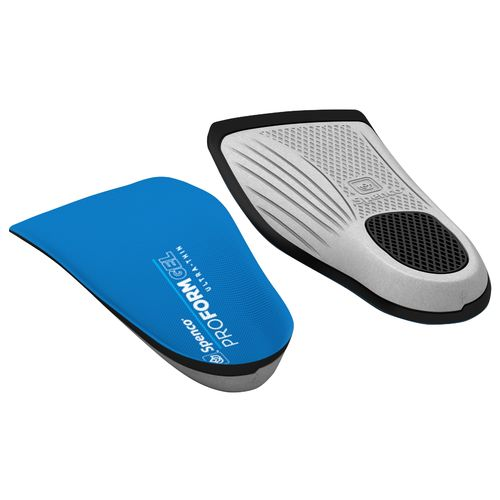 Spenco® ProForm GEL 3/4 Arch Cushion Insoles