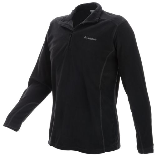 Display product reviews for Columbia Sportswear Men's Klamath Range II 1/2 Zip Jacket