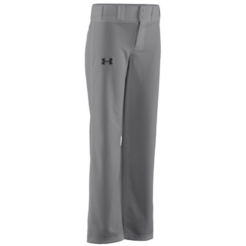 Under Armour® Boys' Clean Up Baseball Pant