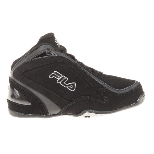 Fila Boys' Game On Basketball Shoes