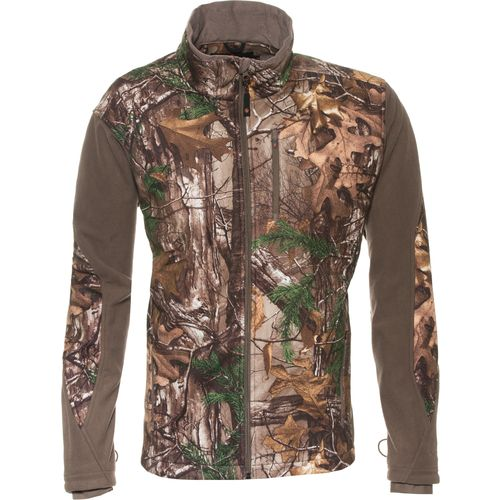 Game Winner  Men s Dura-Repel Realtree Xtra  Fleece Jacket