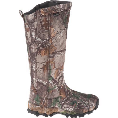 Game Winner  Men s Rustler Snake Hunting Boots