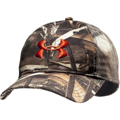 Under Armour  Men s AllSeasonGear  Camo Cap