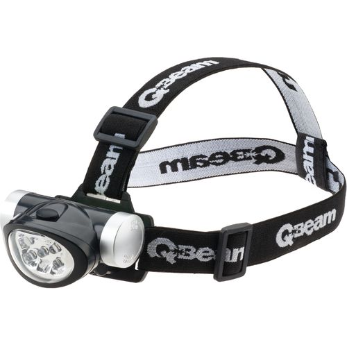 Brinkmann Q-Beam® 5-LED Headlamps 3-Pack