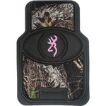 Browning Mossy Oak Break-Up® Pink Floor Mats 2-Pack