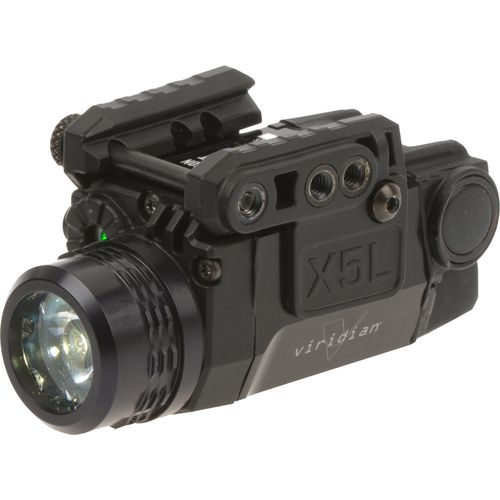 Viridian X5L (Gen 2) Green Laser Sight - view number 1