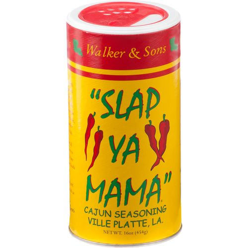 Display product reviews for Slap Ya Mama Original Cajun Seasoning