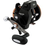 Daiwa Sealine® SG-3B Line Counter Reel Right-handed