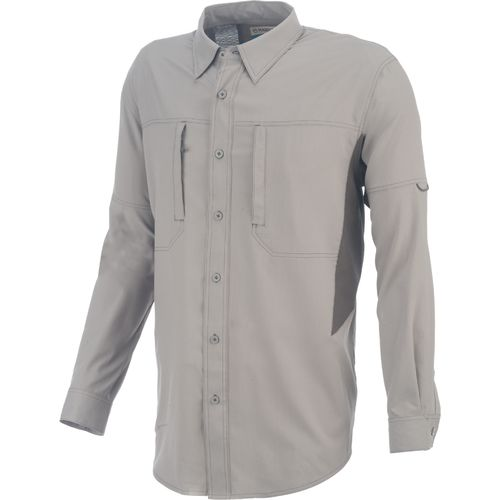 Magellan Outdoors™ Men's Fish Gear Long Sleeve Fishing