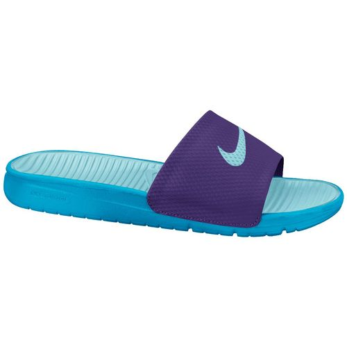 Nike Women s Benassi Solarsoft Slides