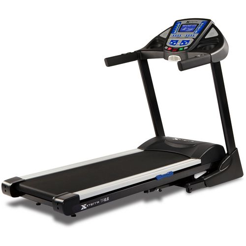 Display product reviews for XTERRA TR6.6 Treadmill