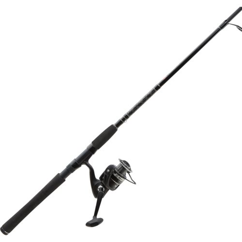Penn pursuit ii 7 39 saltwater spinning rod and reel combo for Saltwater fishing rod and reel combos