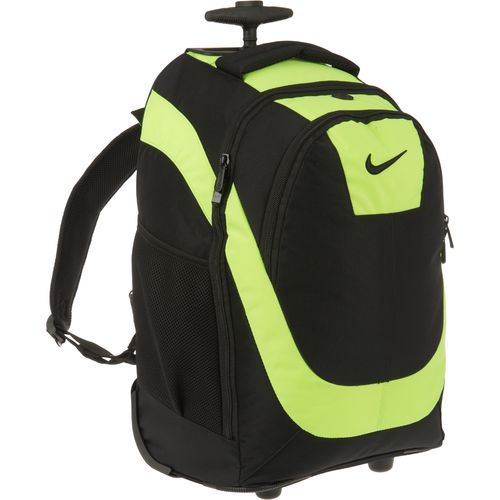Nike Deluxe Rolling Backpack