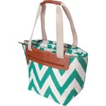 Igloo Ikat Zag Dual Compartment 30 Tote Bag