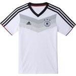 adidas Youth Germany Home Replica T-shirt