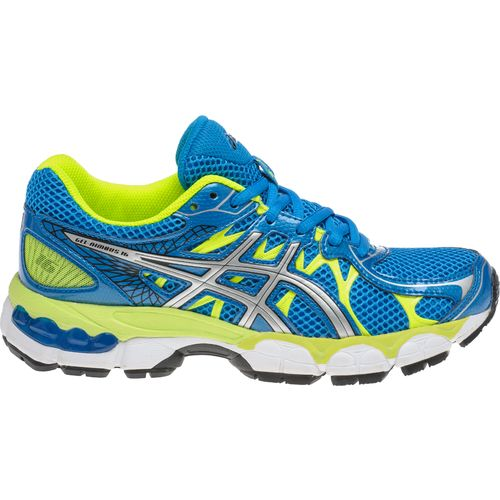 ASICS  Kids  GEL-Nimbus  16 GS Running Shoes
