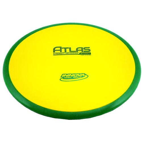 Innova Disc Golf Atlas Golf Disc - view number 1