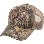 Winchester Men's Mesh Back Cap