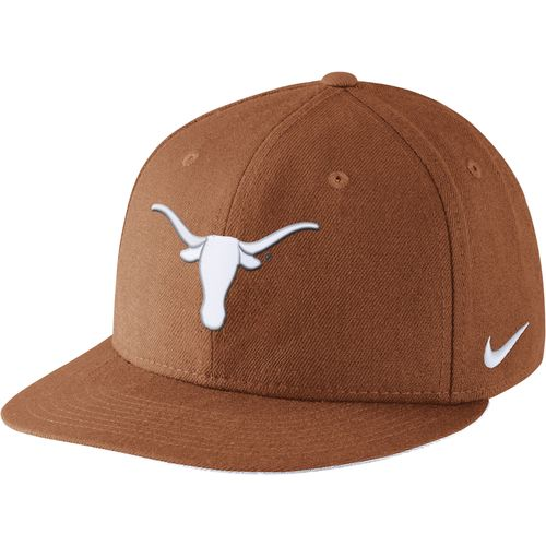 Nike™ Men's University of Texas Players True Snapback Cap