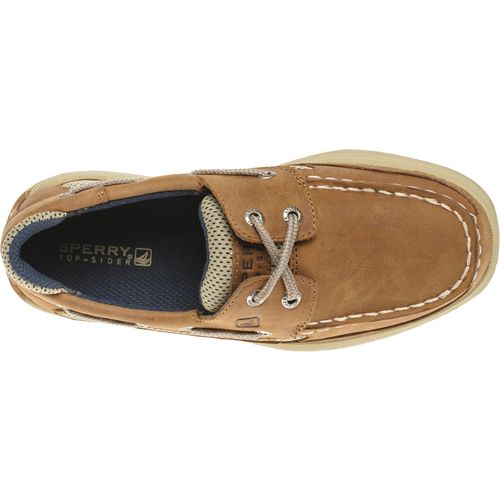Sperry Boys' Lanyard Casual Boat Shoes - view number 5