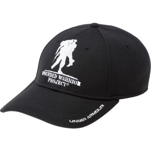 Under Armour Men's Wounded Warrior Project Snapback Cap