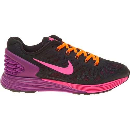 Nike Kids' Lunarglide 6 Running Shoes
