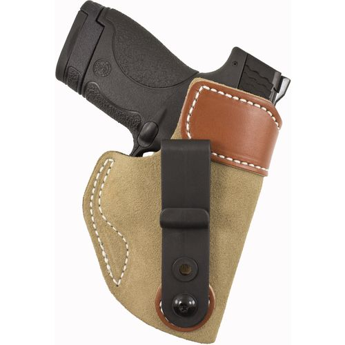 Display product reviews for DeSantis Gunhide® SOF-TUCK™ #106 Inside Waistband Holster