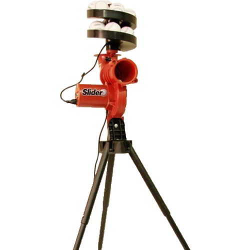 Trend Sports Slider Lite-Ball Pitching Machine
